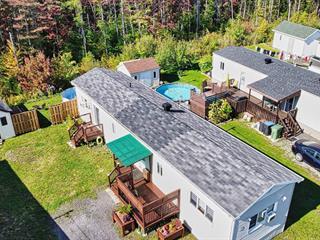 Maison mobile à vendre à Lévis (Les Chutes-de-la-Chaudière-Ouest), Chaudière-Appalaches, 1430, Rue de Calgary, 14290237 - Centris.ca