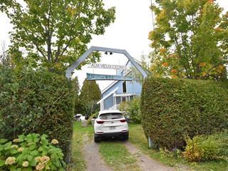 Cottage for sale in Saint-Hubert-de-Rivière-du-Loup, Bas-Saint-Laurent, 197, Chemin des Saumons, 10464419 - Centris.ca