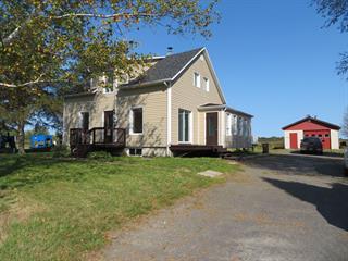 House for sale in Labrecque, Saguenay/Lac-Saint-Jean, 4525, 2e Rang, 19978254 - Centris.ca