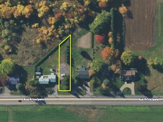 Terrain à vendre à Laval (Sainte-Dorothée), Laval, 1206, Rue  Principale, 16193471 - Centris.ca