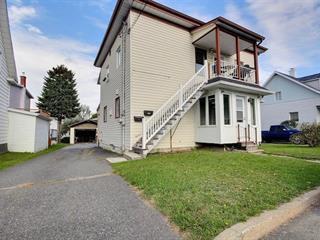 Duplex à vendre à Thetford Mines, Chaudière-Appalaches, 339 - 343, Rue  Lafond, 14113752 - Centris.ca