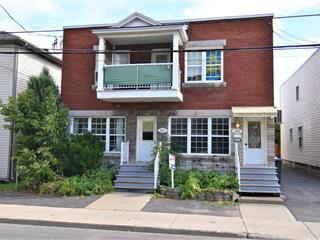 Quintuplex à vendre à Saint-Jean-sur-Richelieu, Montérégie, 321 - 323, Rue  Laurier, 22042711 - Centris.ca
