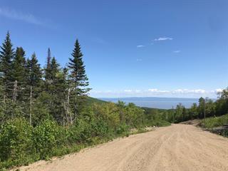 Terrain à vendre à Petite-Rivière-Saint-François, Capitale-Nationale, 50, Chemin  Onésime-Tremblay, 10082712 - Centris.ca
