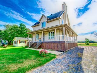 Maison à vendre à Sainte-Anne-de-Sorel, Montérégie, 2160, Chemin du Chenal-du-Moine, 18961022 - Centris.ca
