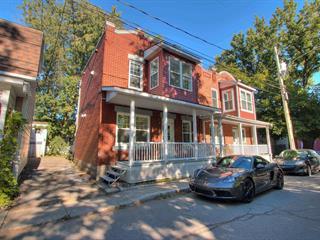 Duplex à vendre à Trois-Rivières, Mauricie, 192 - 194, Rue  Sainte-Cécile, 23795703 - Centris.ca