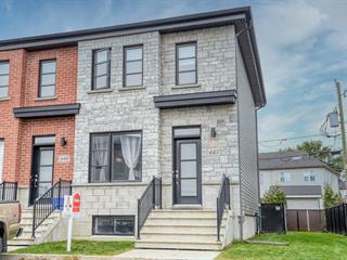 Condominium house for sale in L'Épiphanie, Lanaudière, 447, Croissant de l'Étang, 27798672 - Centris.ca