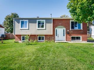 Maison à vendre à Longueuil (Saint-Hubert), Montérégie, 3902, Rue  Sirois, 20365044 - Centris.ca