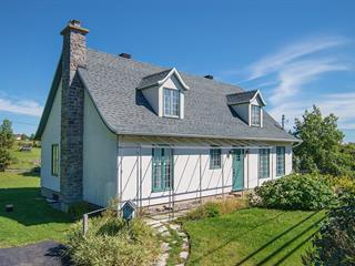 Maison à vendre à Saint-Laurent-de-l'Île-d'Orléans, Capitale-Nationale, 7238, Chemin  Royal, 19619370 - Centris.ca