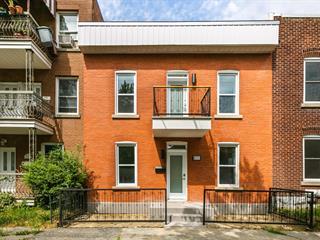 Maison à louer à Montréal (Rosemont/La Petite-Patrie), Montréal (Île), 6721, Rue  De Saint-Vallier, 22492420 - Centris.ca