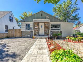 Maison à vendre à Montréal (Mercier/Hochelaga-Maisonneuve), Montréal (Île), 2268, Rue  Leclaire, 14991533 - Centris.ca