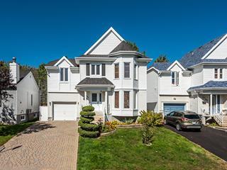 House for sale in Laval (Fabreville), Laval, 991, Rue de Brétigny, 16726854 - Centris.ca