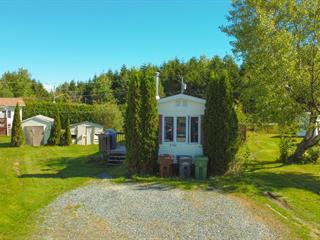 Maison mobile à vendre à Sherbrooke (Brompton/Rock Forest/Saint-Élie/Deauville), Estrie, 2542, Rue des Genévriers, 22072179 - Centris.ca