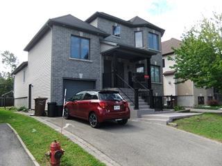 Triplex for sale in Laval (Chomedey), Laval, 5135 - 5139, Rue de Horta, 10800713 - Centris.ca
