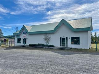 Bâtisse commerciale à vendre à Amqui, Bas-Saint-Laurent, 673 - 675, Route  132 Ouest, 26389560 - Centris.ca