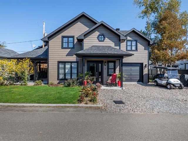 Maison à vendre à Fossambault-sur-le-Lac, Capitale-Nationale, 7, 21e Rue, 28992295 - Centris.ca