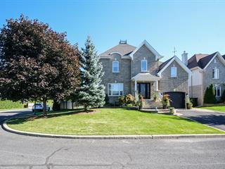 Maison à vendre à Saint-Basile-le-Grand, Montérégie, 100, Rue du Limousin, 10138502 - Centris.ca