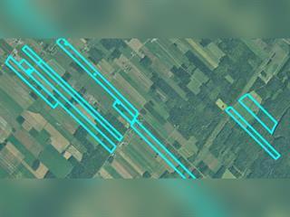 Land for sale in Sainte-Hélène-de-Kamouraska, Bas-Saint-Laurent, 4150Z, 4e Rang Ouest, 14902482 - Centris.ca