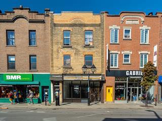 Local commercial à louer à Montréal (Mercier/Hochelaga-Maisonneuve), Montréal (Île), 3615, Rue  Ontario Est, 22814709 - Centris.ca
