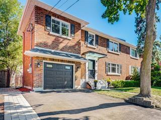 Maison à vendre à Montréal (Saint-Laurent), Montréal (Île), 827, Rue  Saint-Aubin, 22639714 - Centris.ca