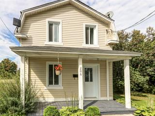 House for sale in Lachute, Laurentides, 206, Rue  Wilson, 15832970 - Centris.ca