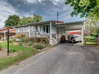 Maison à vendre à Saint-Ours, Montérégie, 2551, Rue  Comeau, 25307691 - Centris.ca