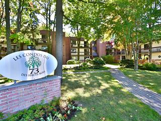 Condo à vendre à Sainte-Julie, Montérégie, 73, boulevard des Hauts-Bois, app. 306, 21273979 - Centris.ca