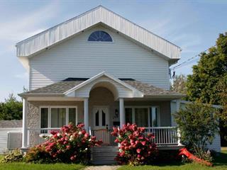 Duplex à vendre à Cap-Saint-Ignace, Chaudière-Appalaches, 758 - 760, Chemin  Bellevue Est, 17028345 - Centris.ca