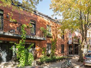 Maison en copropriété à vendre à Montréal (Le Plateau-Mont-Royal), Montréal (Île), 4547, Rue  Chabot, 26529250 - Centris.ca