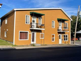 Quintuplex for sale in Saguenay (Jonquière), Saguenay/Lac-Saint-Jean, 1866 - 1868, Rue  Sainte-Famille, 13091292 - Centris.ca