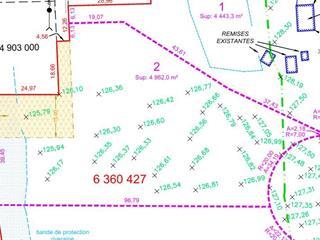 Terrain à vendre à Saint-Antonin, Bas-Saint-Laurent, Chemin de la Rivière-du-Loup, 10442624 - Centris.ca