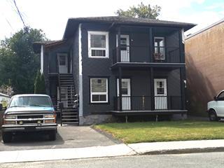 Quadruplex à vendre à Drummondville, Centre-du-Québec, 455 - 457B, Rue  Notre-Dame, 13136129 - Centris.ca