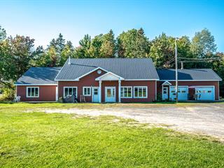 House for sale in Sainte-Croix, Chaudière-Appalaches, 3200, Rang de la Plaine, 20070577 - Centris.ca