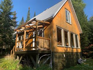 Chalet à vendre à Lac-Édouard, Mauricie, 34, Île  Eaton, 21647077 - Centris.ca