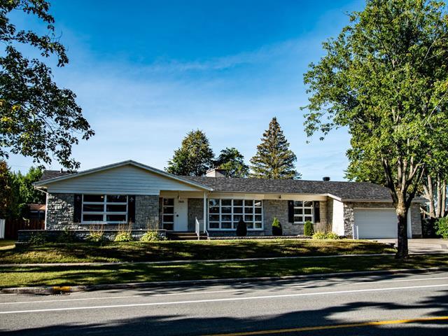 Maison à vendre à Trois-Rivières, Mauricie, 3905, boulevard des Chenaux, 17012345 - Centris.ca