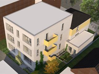 Lot for sale in Montréal (Rosemont/La Petite-Patrie), Montréal (Island), 4236, Rue  Saint-Zotique Est, 15935796 - Centris.ca