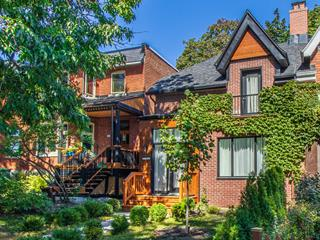 House for sale in Montréal (Côte-des-Neiges/Notre-Dame-de-Grâce), Montréal (Island), 2295, Avenue de Clifton, 17851635 - Centris.ca