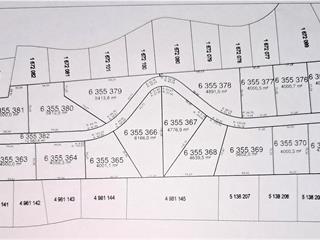 Terrain à vendre à Saint-Colomban, Laurentides, Rue de Liège, 14867448 - Centris.ca