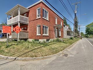 Duplex for sale in East Angus, Estrie, 56 - 60, Rue  Angus Sud, 24017858 - Centris.ca