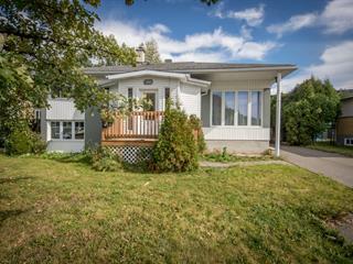 Maison à vendre à Saguenay (Chicoutimi), Saguenay/Lac-Saint-Jean, 150, Rue  Viau, 21460198 - Centris.ca