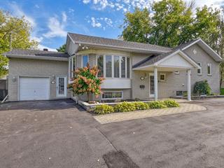 House for sale in Pincourt, Montérégie, 419, Chemin  Duhamel, 26088622 - Centris.ca
