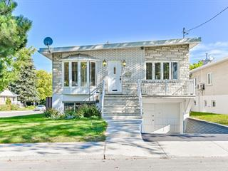 House for sale in Montréal (Ahuntsic-Cartierville), Montréal (Island), 11745, Rue  Zotique-Racicot, 11489714 - Centris.ca