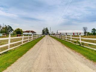 Hobby farm for sale in L'Ange-Gardien (Outaouais), Outaouais, 1213, Chemin  Filion, 18132320 - Centris.ca