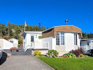 Maison mobile à vendre à Baie-Comeau, Côte-Nord, 95, Avenue  Crémazie, 27691605 - Centris.ca
