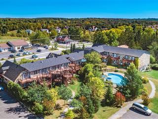 Loft / Studio à vendre à Orford, Estrie, 2240, Chemin du Parc, app. 8, 25679773 - Centris.ca