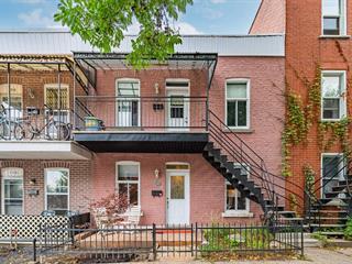 Duplex à vendre à Montréal (Mercier/Hochelaga-Maisonneuve), Montréal (Île), 2518 - 2520, Avenue d'Orléans, 27178368 - Centris.ca