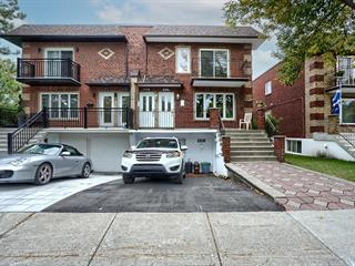 Triplex for sale in Montréal (Le Sud-Ouest), Montréal (Island), 6558 - 6562, Avenue  De Montmagny, 18354859 - Centris.ca