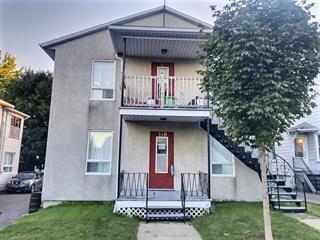 Duplex à vendre à Donnacona, Capitale-Nationale, 180 - 182, Avenue  Kernan, 12982111 - Centris.ca