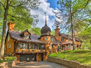 Maison à vendre à Saint-Bruno-de-Montarville, Montérégie, 775, Chemin du Lac-Seigneurial, 16168634 - Centris.ca