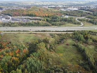 Terre à vendre à Shawinigan, Mauricie, Rue de la Voirie, 27476149 - Centris.ca