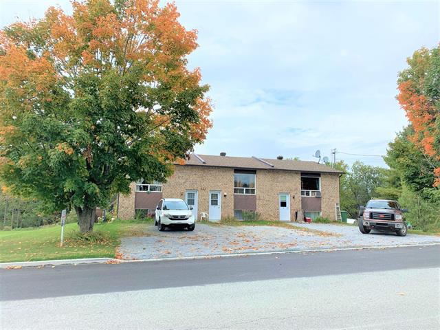 Triplex for sale in Dudswell, Estrie, 22, Rue  Gilbert, 21631480 - Centris.ca